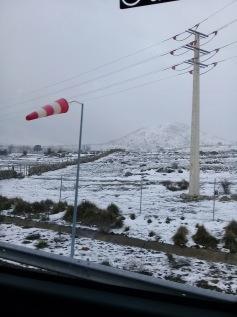 Estrada Madri- Salamanca
